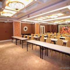 Отель Mercure Shanghai Yu Garden Китай, Шанхай - 1 отзыв об отеле, цены и фото номеров - забронировать отель Mercure Shanghai Yu Garden онлайн помещение для мероприятий