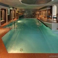 Отель Eden Wellness Швейцария, Церматт - отзывы, цены и фото номеров - забронировать отель Eden Wellness онлайн бассейн фото 2
