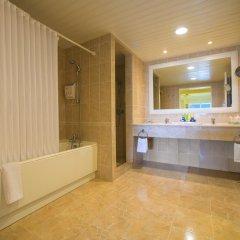 Отель Fiesta Americana Punta Varadero ванная