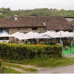 Отель Agriturismo La Conca D'oro Сальсомаджоре детские мероприятия