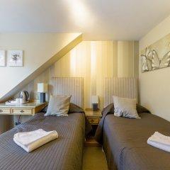 Отель OYO Arden Guest House Великобритания, Эдинбург - отзывы, цены и фото номеров - забронировать отель OYO Arden Guest House онлайн комната для гостей