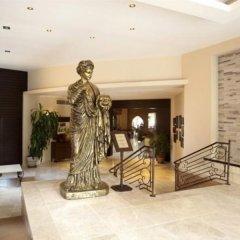 Thalia Unique Турция, Сиде - отзывы, цены и фото номеров - забронировать отель Thalia Unique онлайн интерьер отеля