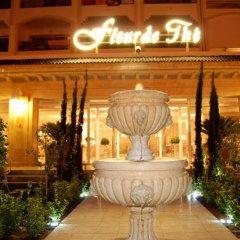 Отель Soviva Resort интерьер отеля фото 2