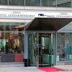 Select Hotel Berlin Gendarmenmarkt фото 4