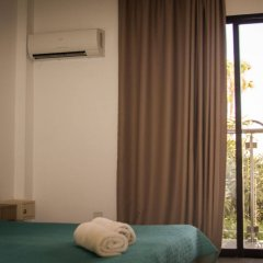 Pambos Napa Rocks Hotel - Adults Only комната для гостей фото 3