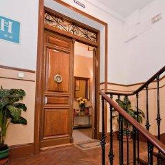 Отель Hostal Oporto Испания, Мадрид - 2 отзыва об отеле, цены и фото номеров - забронировать отель Hostal Oporto онлайн интерьер отеля