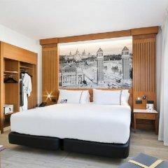 TRYP Barcelona Apolo Hotel комната для гостей фото 4