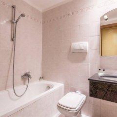 Отель Lazio ванная фото 2
