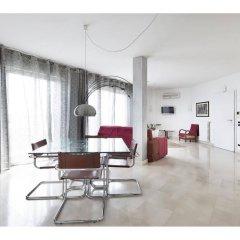 Отель ApuliApartments-Lighthouse Бари комната для гостей
