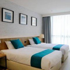 Отель B Stay Hotel Таиланд, Бангкок - отзывы, цены и фото номеров - забронировать отель B Stay Hotel онлайн фото 12
