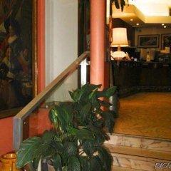 Hotel Mec интерьер отеля фото 3