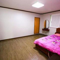 Отель Daegwalnyeong Sanbang Южная Корея, Пхёнчан - отзывы, цены и фото номеров - забронировать отель Daegwalnyeong Sanbang онлайн комната для гостей фото 2