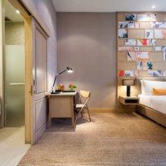 Отель Amari Residences Bangkok спа фото 2