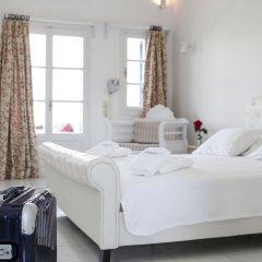 Отель Maistros Village комната для гостей фото 2