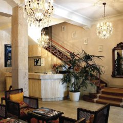 Отель NIZA Сан-Себастьян интерьер отеля фото 2