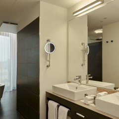 Hyperion Hotel Hamburg ванная