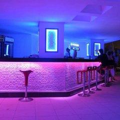 Dora Beach Hotel гостиничный бар