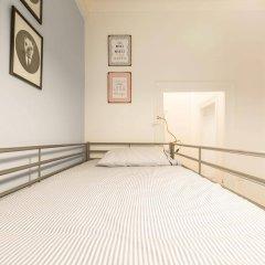Апартаменты Apartment Ws Montorgueil – Louvre Париж комната для гостей фото 3