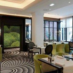 Отель Sofitel Paris Le Faubourg Франция, Париж - 3 отзыва об отеле, цены и фото номеров - забронировать отель Sofitel Paris Le Faubourg онлайн интерьер отеля фото 4