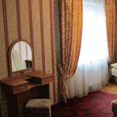 Отель Турист Ровно сейф в номере