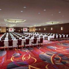Отель New York Marriott Marquis США, Нью-Йорк - 8 отзывов об отеле, цены и фото номеров - забронировать отель New York Marriott Marquis онлайн развлечения