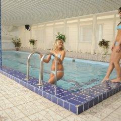 Отель Ecoland Boutique SPA бассейн фото 3