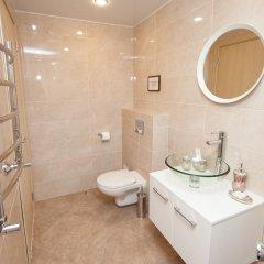 Гостиница на Павелецкой ванная фото 2