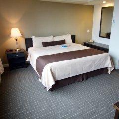 Отель Century Plaza Hotel & Spa Канада, Ванкувер - отзывы, цены и фото номеров - забронировать отель Century Plaza Hotel & Spa онлайн сейф в номере