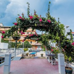 Отель Sutus Court 3 Таиланд, Паттайя - отзывы, цены и фото номеров - забронировать отель Sutus Court 3 онлайн фото 12