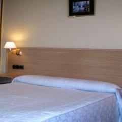 Отель Pensión La Concha Сан-Себастьян комната для гостей
