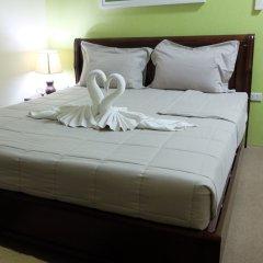 Отель Tawan Warn Hotel Таиланд, Краби - отзывы, цены и фото номеров - забронировать отель Tawan Warn Hotel онлайн комната для гостей фото 4
