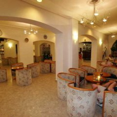 Ses Sevines Hotel интерьер отеля
