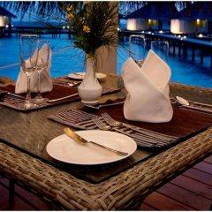 Отель Ellaidhoo Maldives by Cinnamon питание фото 2