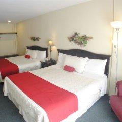 Отель Aparthotel La Cordillera комната для гостей