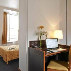 Отель Aparthotel Adagio access Paris Philippe Auguste Франция, Париж - отзывы, цены и фото номеров - забронировать отель Aparthotel Adagio access Paris Philippe Auguste онлайн удобства в номере