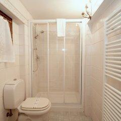 Отель Casa Albrizzi Италия, Венеция - отзывы, цены и фото номеров - забронировать отель Casa Albrizzi онлайн ванная фото 2