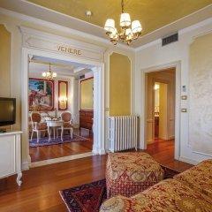 Отель Quisisana Terme Италия, Абано-Терме - отзывы, цены и фото номеров - забронировать отель Quisisana Terme онлайн удобства в номере