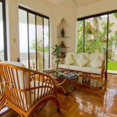 Отель Grand Villa Espada Boracay комната для гостей фото 3