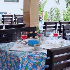 Отель Naya Bungalow питание