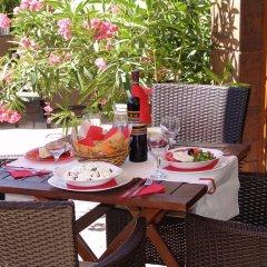 Hotel Buena Vissta питание