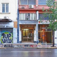 Отель Rock n' Roll 2 Double Bed Flat Греция, Афины - отзывы, цены и фото номеров - забронировать отель Rock n' Roll 2 Double Bed Flat онлайн фото 17