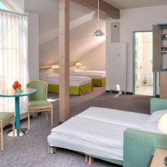 Отель Westside Hotel garni Германия, Мюнхен - отзывы, цены и фото номеров - забронировать отель Westside Hotel garni онлайн спа