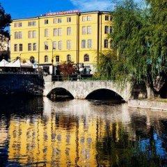 Отель Elite Stora Hotellet Örebro Швеция, Эребру - отзывы, цены и фото номеров - забронировать отель Elite Stora Hotellet Örebro онлайн фото 3