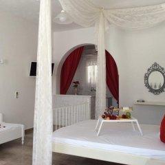 Отель Sunrise Studios Греция, Остров Санторини - отзывы, цены и фото номеров - забронировать отель Sunrise Studios онлайн комната для гостей фото 3