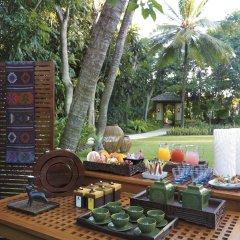 Отель Shangri-La's Mactan Resort & Spa питание