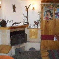 Отель Palyongov Guest House Болгария, Чепеларе - отзывы, цены и фото номеров - забронировать отель Palyongov Guest House онлайн интерьер отеля