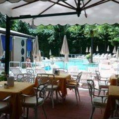Отель Aldrovandi Residence City Suites Италия, Рим - отзывы, цены и фото номеров - забронировать отель Aldrovandi Residence City Suites онлайн питание фото 2