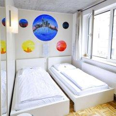 Отель Five Elements Hostel Frankfurt Германия, Франкфурт-на-Майне - отзывы, цены и фото номеров - забронировать отель Five Elements Hostel Frankfurt онлайн помещение для мероприятий