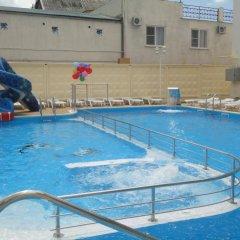 Гостиница Пансионат Геленджик бассейн фото 2