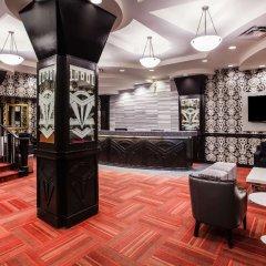 Отель Ramada by Wyndham Vancouver Downtown Канада, Ванкувер - отзывы, цены и фото номеров - забронировать отель Ramada by Wyndham Vancouver Downtown онлайн гостиничный бар